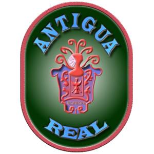 Antigua Real Logo
